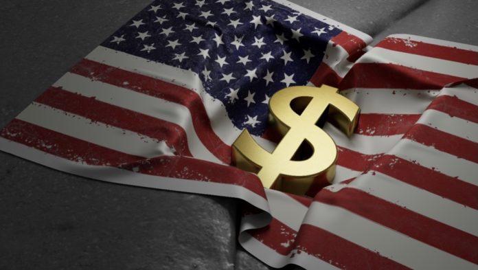 United states inflation, dollar