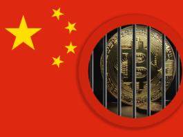 Crypto mining in china