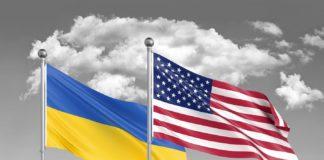 ukraine and U.S.