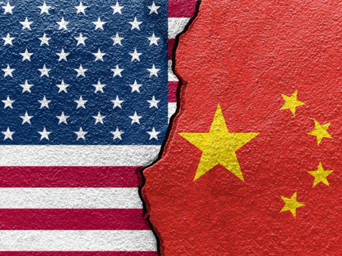 U.S. chinese meeting
