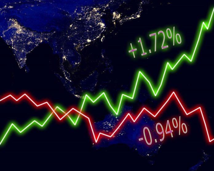 U.S. bond yields