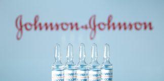 Johnson & Johnson's vaccine