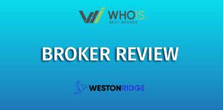 Weston Ridge review