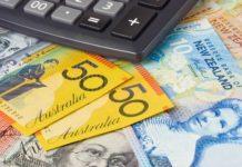 Australian and New Zealand dollars hit 10-week highs
