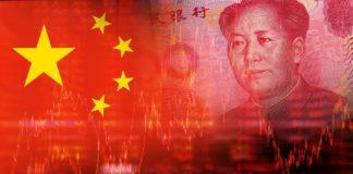 economy china, asia