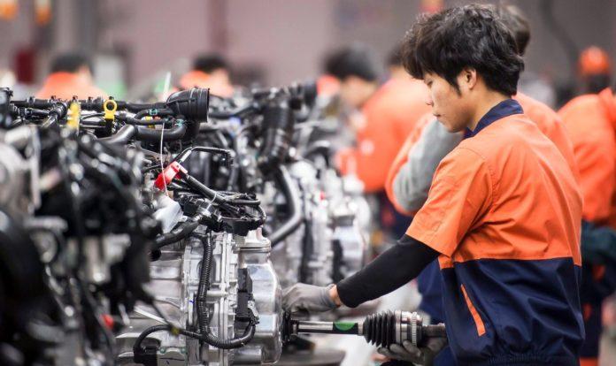 china automation