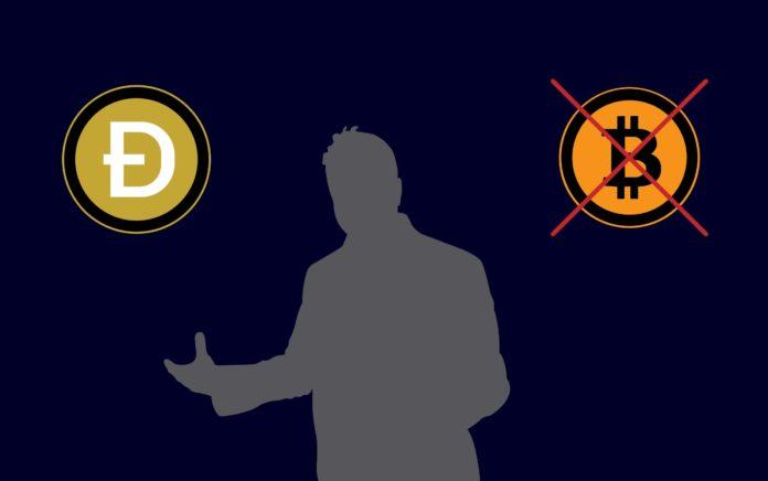 Elon Musk, Bitcoin and Dogecoin
