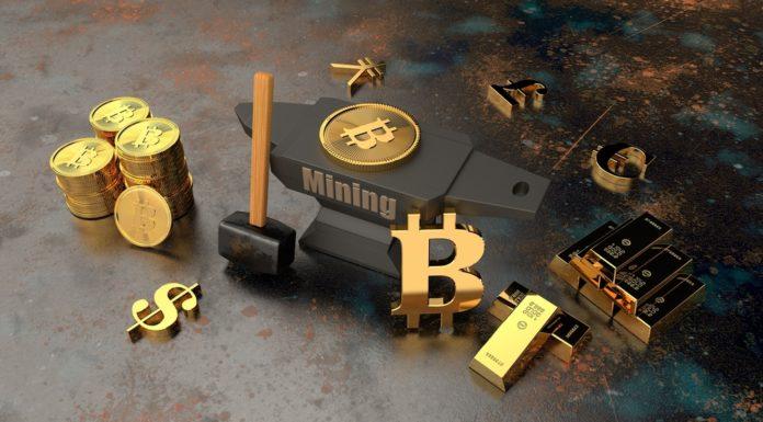 bitcoin mining, crypto mining