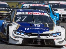 RoboMarkets & BMW M Motorsport Renew Contract