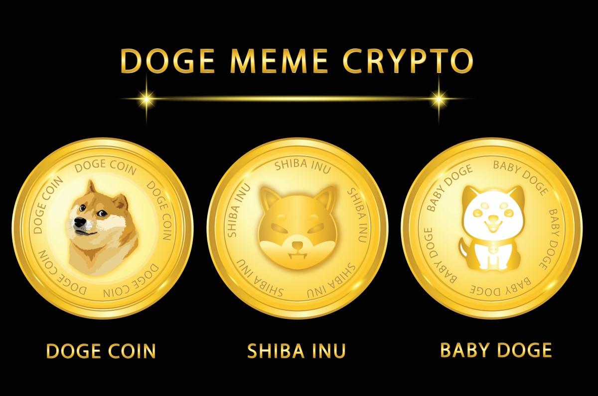 Baby Dogecoin Crypto