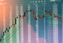 Dow fell from a record high; Q2 earnings season kicks off