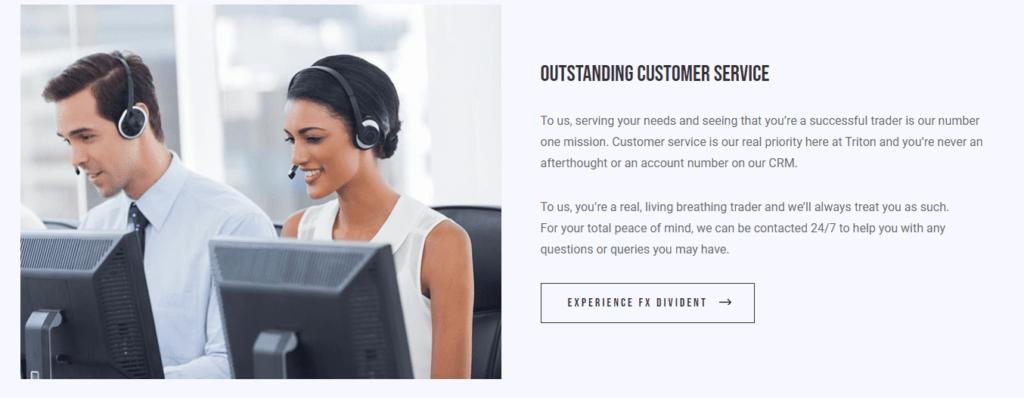 CTL markets - outstanding customer service
