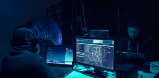 Cyberattack -decentralized finance platform