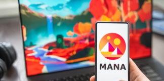 Decentraland (MANA)- Price Updates