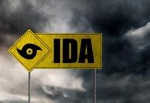 Hurricane Ida crashes the critical U.S. oil port