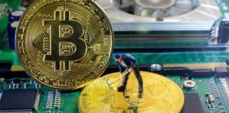 Eco-friendly crypto mining