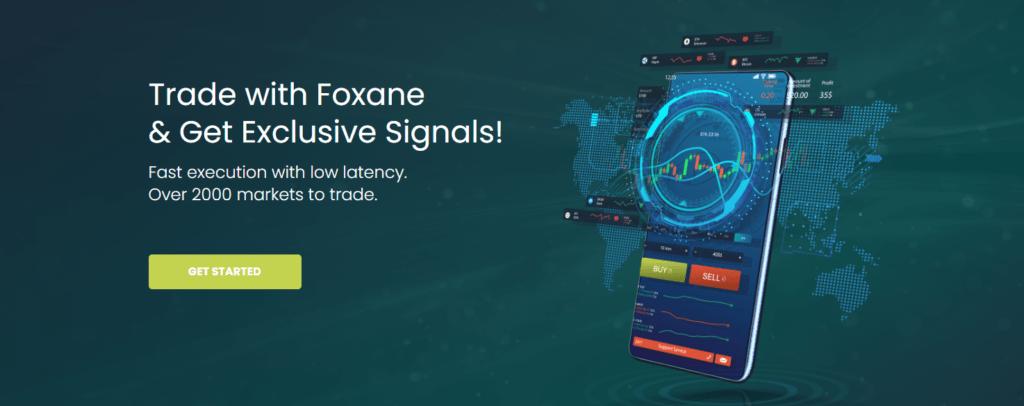 Broker Review: Foxane