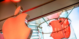 Apple Changsha opens in China