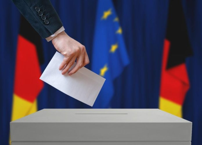Without Merkel, Germans haven't yet decided who to vote for