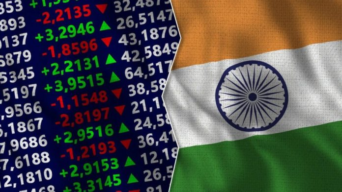 India to become the world's 5th biggest stock market by 2024