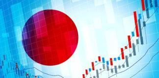 Japan's shares